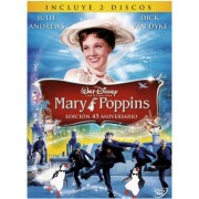 MARY POPPINS ED DE 45 ANIVERSARIO