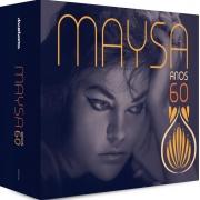 MAYSA ANOS 60 5 CDS