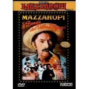 MAZZAROPI A BANDA DAS VELHAS VIRGENS DVD