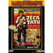 MAZZAROPI JECA TATU DVD
