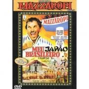 MAZZAROPI MEU JAPAO BRASILEIRO DVD