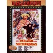 MAZZAROPI NO PARAISO DAS SOLTEIRONAS DVD