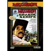 MAZZAROPI O GRANDE XERIFE DVD