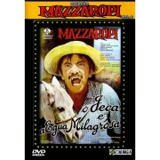 MAZZAROPI O JECA E A EGUA MILAGROSA DVD