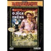 MAZZAROPI O JECA E A FREIRA DVD