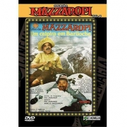 MAZZAROPI UM CAIPIRA EM BARILOCHE DVD