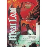MEAT LOAF  BAT OUT OF HELL DVD