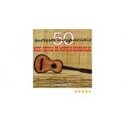 MEIO SECULO DE MUSICA SERTANEJA VOL 2 CD