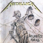 METALLICA AND JUSTICE FOL ALL CD