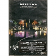 METALLICA S&M DVD