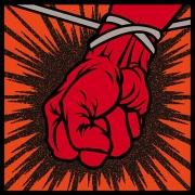 METALLICA ST. ANGER CD
