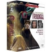 MICHAEL CACOYANNIS TRILOGIA DVD