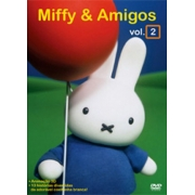 MIFFY & AMIGOS VOL 2 DVD