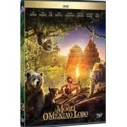 MOGLI O MENINO LOBO DVD