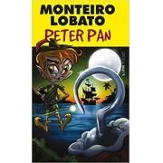 MONTEIRO LOBATO PETER PAN