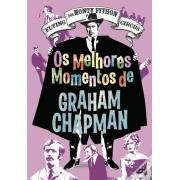 MONTY PYTHON O MELHOR POR GRAHAM CHAPMAN DVD