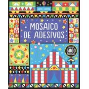 MOSAICO DE ADESIVOS