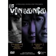 MR VINGANÇA DVD
