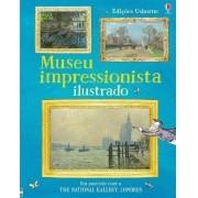 MUSEU IMPRESSIONISTA ILUSTRADO