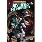 MY HERO ACADEMIA BOKU NO HERO ACADEMIA 06