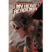 MY HERO ACADEMIA BOKU NO HERO ACADEMIA 07