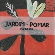 NANDO REIS JARDIM POMAR CD