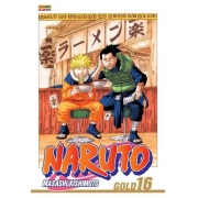 NARUTO GOLD 16