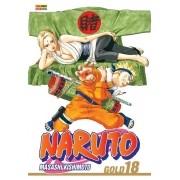 NARUTO GOLD 18