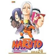 NARUTO GOLD 24