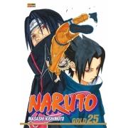 NARUTO GOLD 25