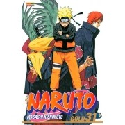 NARUTO GOLD 31