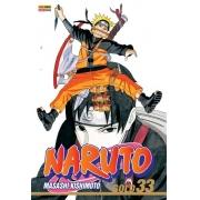 NARUTO GOLD 33