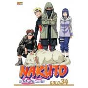 NARUTO GOLD 34