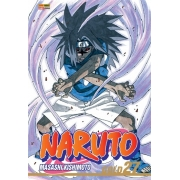 NARUTO GOLD 27