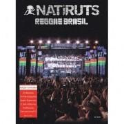 NATIRUTS REGGAE BRASIL  CD&DVD