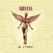NIRVANA IN UTERO DELUXE EDITION CD