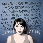 NORAH JONES...FEATURING CD