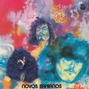 NOVOS BAHIANOS CD