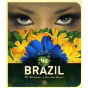 NU BRASIL THE NU SOUNDS OF BRAZILIAN GROOVES CD