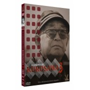 O CINEMA DE KUROSAWA VOL.3 DVD