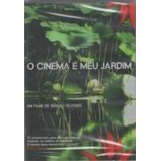 O CINEMA E MEU JARDIM DVD