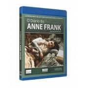 O DIARIO DE ANNE FRANK BLU RAY