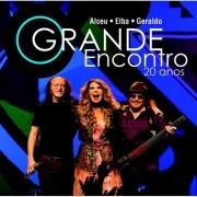 O GRANDE ENCONTRO 20 ANOS CD