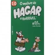 O MELHOR DE HAGAR O HORRIVEL VOL. 10