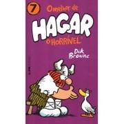 O MELHOR DE HAGAR O HORRIVEL VOL.7