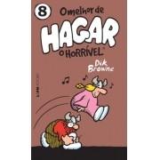 O MELHOR DE HAGAR O HORRIVEL VOL. 8