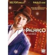O PALHAÇO DVD