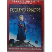 O PEQUENO PRINCIPE DVD