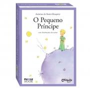O PEQUENO PRINCIPE PUZZLE BOOK