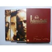 O PODEROSO CHEFAO THE COPPOLA RESTORATION BOX 3 DVDS